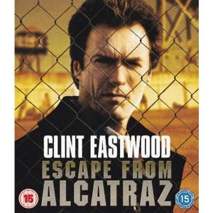Escape from Alcatraz (1979) (Vietsub) - Vượt Ngục Alcatraz