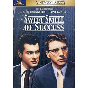 Sweet Smell Of Success (1957) (Vietsub) - Vị Ngọt Của Thành Công