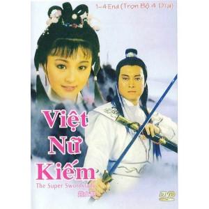Việt Nữ Kiếm (1986) (Lồng Tiếng) (Bản Đẹp)