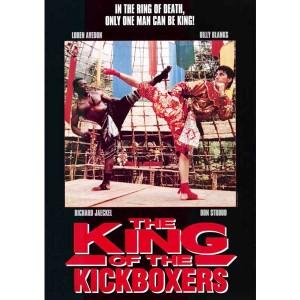 The King Of The Kickboxers (1990) (Vietsub) - Vua Quyền Cước