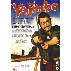 Yojimbo (1961) (Vietsub) - Vệ Sỹ
