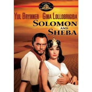 Solomon and Sheba (1959) (Vietsub) - Vua Salomon Và Nữ hoàng Sheba