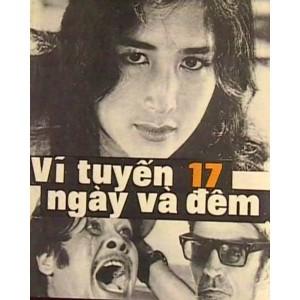Vĩ Tuyến 17 Ngày và Đêm (1972)