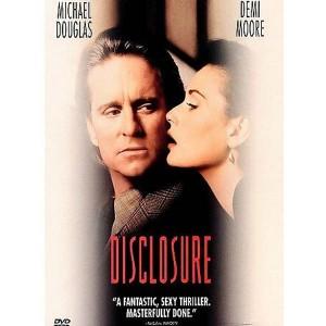 Disclosure (1994) (Vietsub) - Vạch Trần