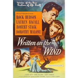 Written On The Wind (1956) (Vietsub) - Viết Vào Trong Gió