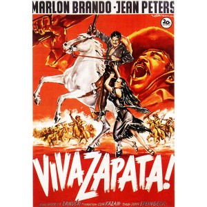 Viva Zapata (1952) (Vietsub)
