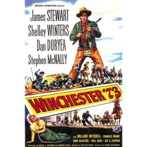Winchester 73 (1950) (Vietsub)