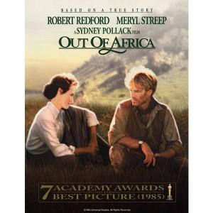 Out Of Africa (1985) (Vietsub) - Xa Mãi Phi Châu