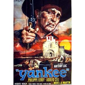 Yankee (1966) (Vietsub)